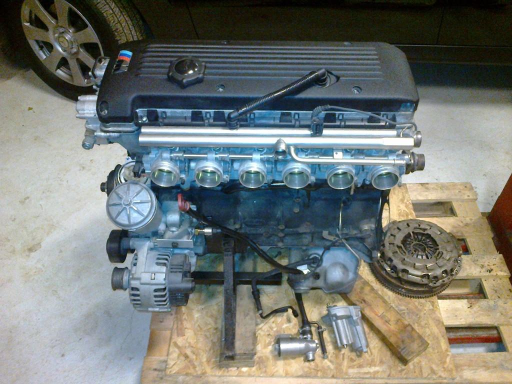 Gebruikte motors