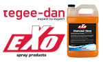 Tegee-Dan Diamond Gloss - Spray Glansmiddel