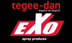 Tegee-Dan Exo Spray products